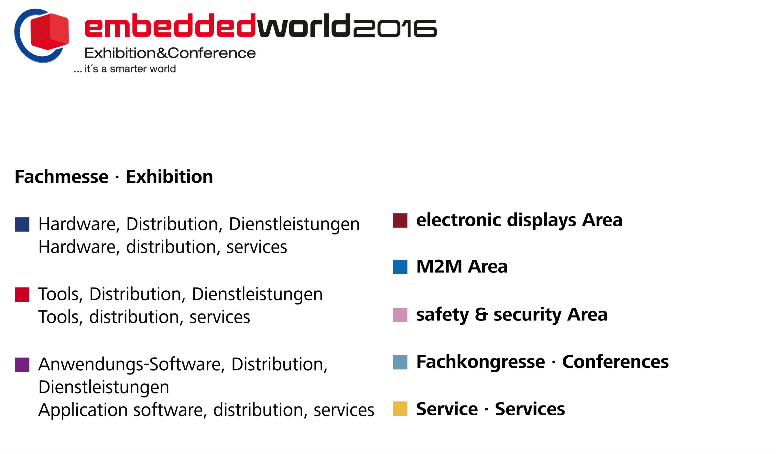 embedded world Hallenlegende