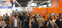 fensterbau: All exhibitors and products