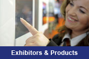 Exhibitor & Product Search
