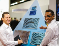 embedded world Trade Fair Impressions