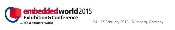 Embedded World 2014, Germany