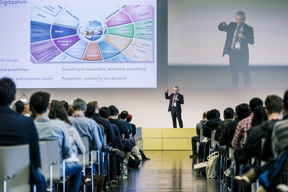 embedded world 2017 Rückblick - Kongress