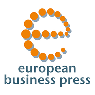 Logo European Business Press