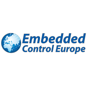Logo Embedded Control Europe