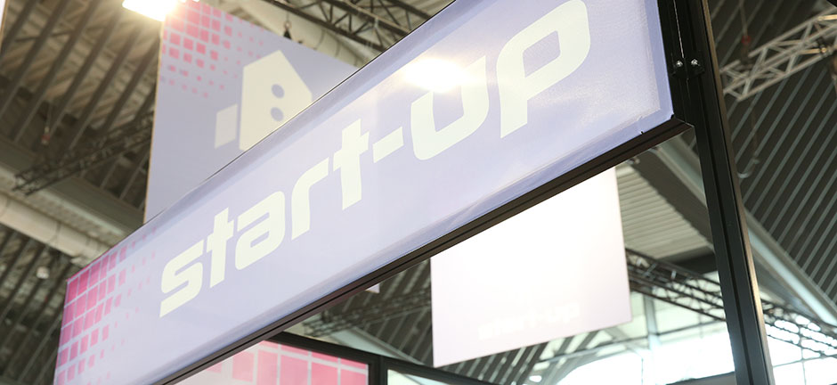 Review embedded world 2019 - start up Area