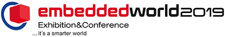 embedded world 2019 Leading international fair for embedded systems